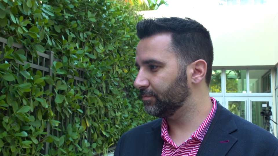 Anthopoulos on Spring Training