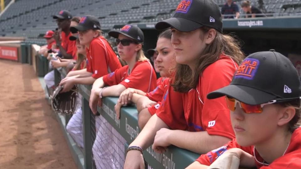 MLB debuts GRIT tournament