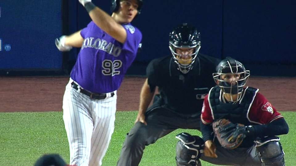 Ramos homers in 2-RBI game
