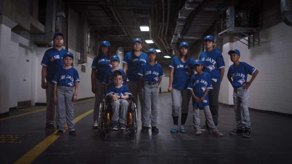 Jays Care uses baseball to teach