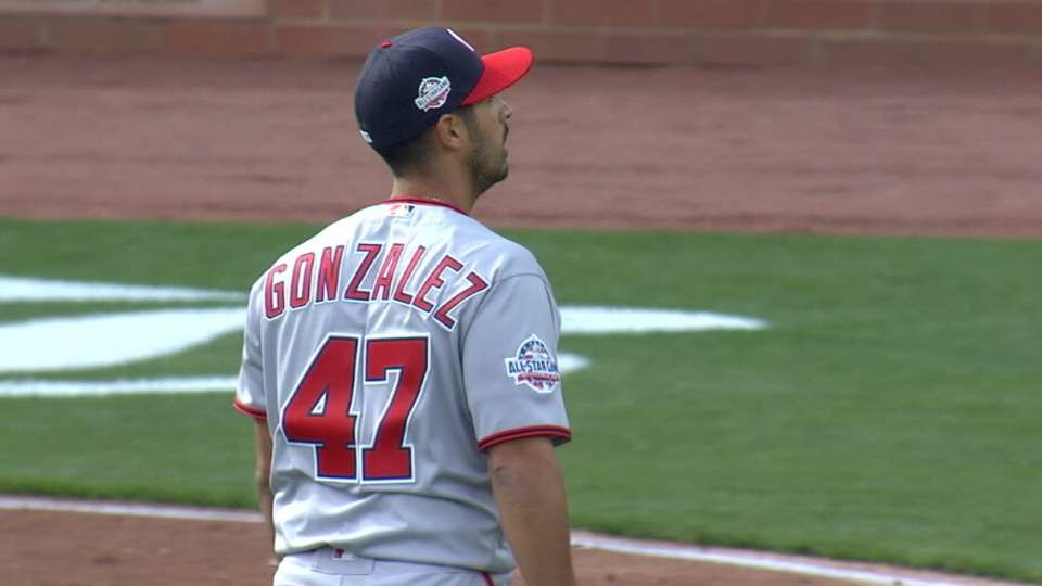 Gio, Yankees come to terms