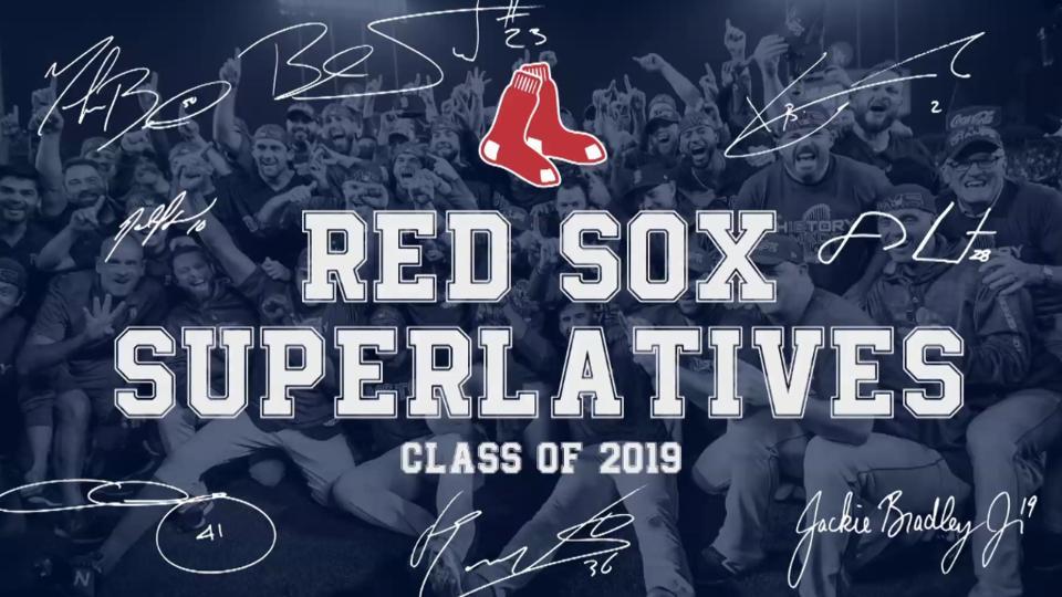 Red Sox Superlatives