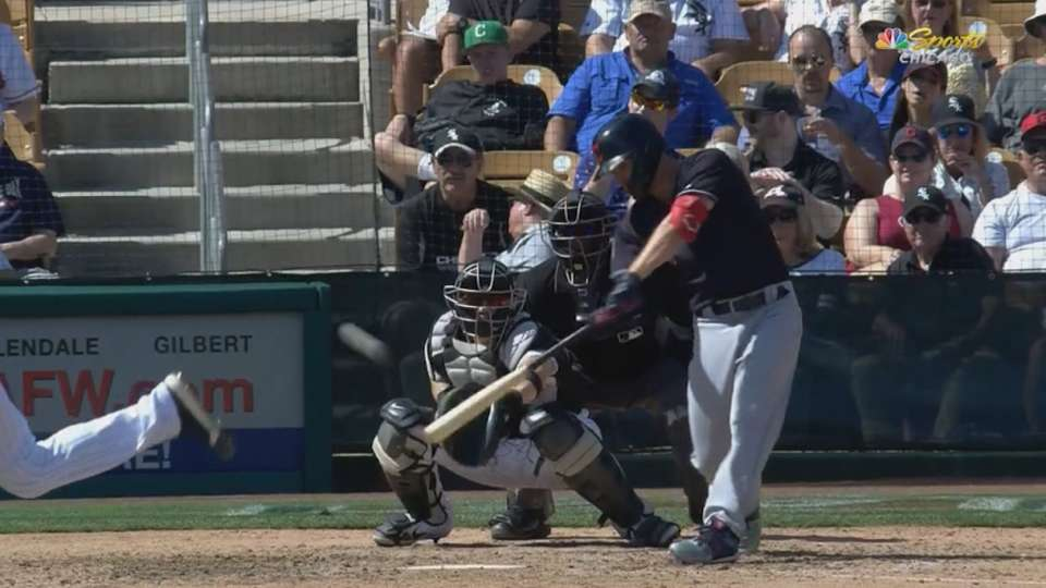 Luplow's RBI double