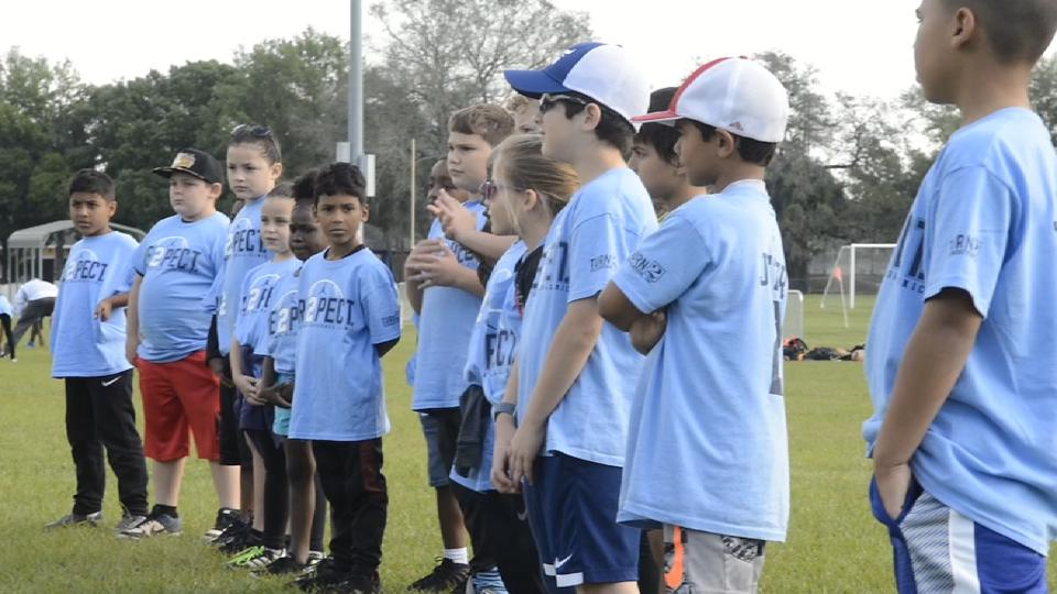2019 Tampa Baseball Clinic