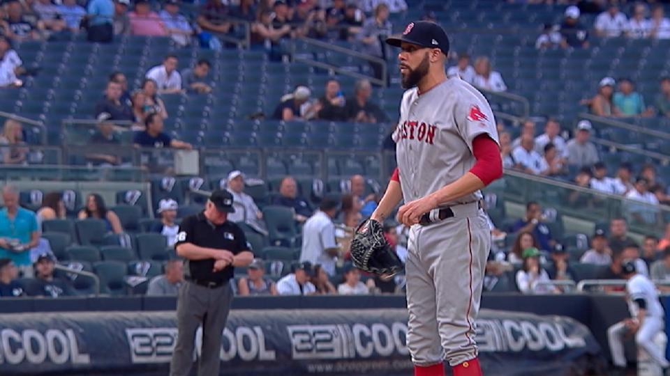 Price picks up win vs. Yankees
